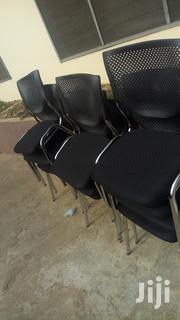Promotion Of Visitors Chair | Furniture for sale in Greater Accra, North Kaneshie