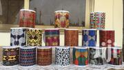 African Print Mug | Kitchen & Dining for sale in Greater Accra, Adenta Municipal