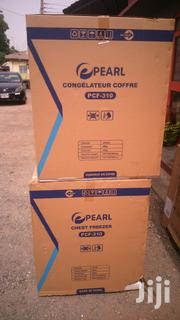 Pearl 260litres Chest Freezer | Kitchen Appliances for sale in Greater Accra, Adabraka