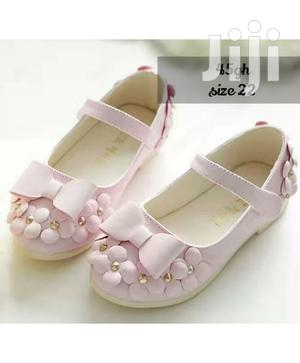 Quality Baby Girl Shoes