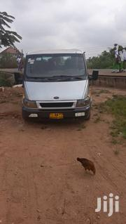 Ford Transit 2007 Silver | Cars for sale in Ashanti, Mampong Municipal
