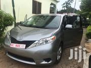 Toyota Sienna 2010 CE 8 Passenger Green | Cars for sale in Greater Accra, Tema Metropolitan