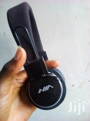 Headset Nia 24 | Headphones for sale in Greater Accra, Tema Metropolitan