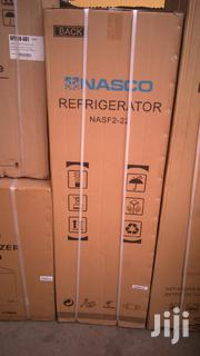 Nasco (Nasf2-22) Double Door Refrigerator–Bottom Freezer | Kitchen Appliances for sale in Greater Accra, Adabraka