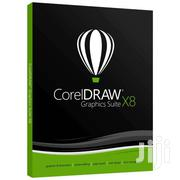 Coreldraw Graphics Suite X8 | Software for sale in Greater Accra, North Kaneshie