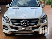 Mercedes-Benz GLE-Class 2019 White | Cars for sale in Greater Accra, Achimota