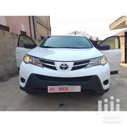 New Toyota RAV4 2015 LE 4dr SUV (2.5L 4cyl 6A) White | Cars for sale in Ashanti, Kwabre