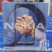 New Nokia 7.2 128 GB Black | Mobile Phones for sale in Greater Accra, Avenor Area