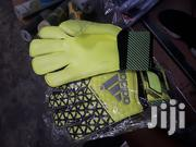Original Goalkeepers Gloves At Cool Price | Sports Equipment for sale in Greater Accra, Dansoman