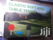 Original Table Tennis Bat PLUS Ball | Sports Equipment for sale in Greater Accra, Dansoman