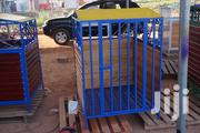 Heavy Duty Pet Cages-blended With Quality Wood | Pet's Accessories for sale in Greater Accra, Adenta Municipal