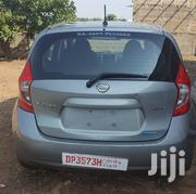 Nissan Note 2014 Gray | Cars for sale in Greater Accra, Dzorwulu