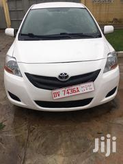 Toyota Yaris 2009 White | Cars for sale in Greater Accra, East Legon