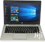 Laptop HP Folio 13 4GB Intel Core i5 HDD 500GB | Laptops & Computers for sale in Greater Accra, Achimota