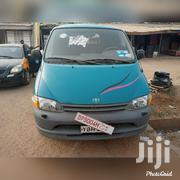 Toyota HiAce 2000 Blue   Cars for sale in Greater Accra, Adenta Municipal