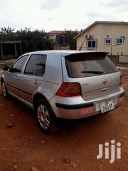 Volkswagen Golf 2006 Variant 1.4 Silver | Cars for sale in Brong Ahafo, Atebubu-Amantin
