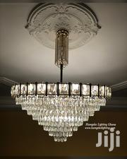 Chandeliers Available at Hamgeles Lighting Ghana | Home Accessories for sale in Greater Accra, Airport Residential Area