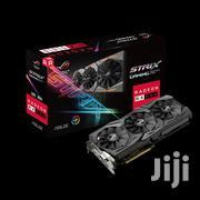 ASUS Rog Strix RX 580 8gb | Computer Hardware for sale in Ashanti, Kumasi Metropolitan