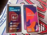 Tecno Camon 12 16 GB Black | Mobile Phones for sale in Eastern Region, Akuapim North