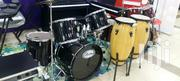 5 Pieces Drums Set - Optima | Musical Instruments & Gear for sale in Greater Accra, Accra Metropolitan