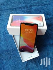 New Apple iPhone X 256 GB Black | Mobile Phones for sale in Greater Accra, Tesano