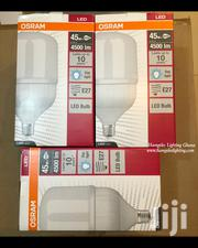 45watts Osram LED Bulbs At Hamgeles Lighting | Home Accessories for sale in Greater Accra, Airport Residential Area