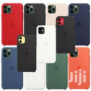 Apple Silicone Case For iPhone 11 / PRO / PRO Max | Accessories for Mobile Phones & Tablets for sale in Greater Accra, Labadi-Aborm