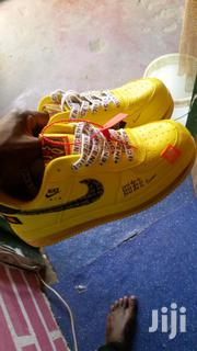 Nike Air One Week Use | Shoes for sale in Eastern Region, New-Juaben Municipal
