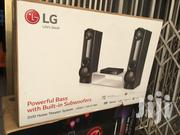 Lg Home Theatre Entertainment System   Audio & Music Equipment for sale in Greater Accra, Adabraka
