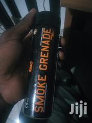 Smoke Grenade... Colour Orange For Sale At An Affordable Price | Photo & Video Cameras for sale in Greater Accra, Ga South Municipal