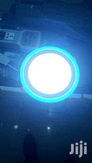 LED Double Coloured Panel Light. | Home Accessories for sale in Central Region, Awutu-Senya