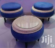 1 Centre Table And 4 Chair | Furniture for sale in Central Region, Effutu Municipal