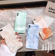 Original Marble Case  For iPhone Xsmax Xs X 8plus 7plus 8 7   Accessories for Mobile Phones & Tablets for sale in Greater Accra, Ga South Municipal