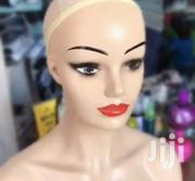 PVC Mannequin Head With Shoulder | Store Equipment for sale in Ashanti, Kumasi Metropolitan