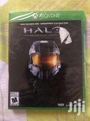 Xbox One X Halo Game   Video Game Consoles for sale in Greater Accra, Adenta Municipal