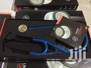 Littmann Cardiology IV Stethoscope. Navy Blue/Rainbow | Medical Equipment for sale in Greater Accra, Accra Metropolitan
