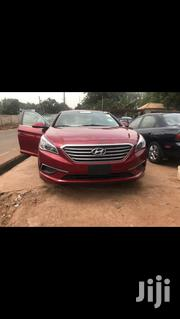 New Hyundai Sonata 2016 Red | Cars for sale in Greater Accra, Adenta Municipal