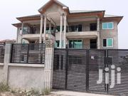 Two Master Bedrooms With Hall, Kitchen, Dining, Guest Washroom At BU | Houses & Apartments For Rent for sale in Western Region, Ahanta West