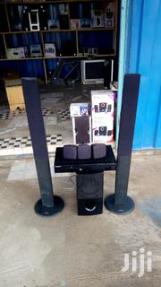 Samsong Home Theater For Sale | Audio & Music Equipment for sale in Upper West Region, Wa Municipal District