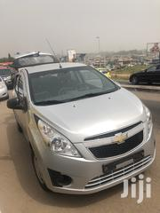 Chevrolet Spark 2011 Hatch LT Silver | Cars for sale in Greater Accra, Abossey Okai