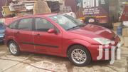 Ford Focus 2003 Clipper Red | Cars for sale in Greater Accra, Tema Metropolitan