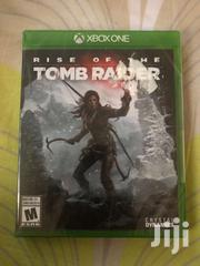 Xbox One X Tomb Raider Game | Video Game Consoles for sale in Greater Accra, Adenta Municipal