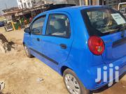 Chevrolet Matiz 2007 0.8 S Blue | Cars for sale in Greater Accra, Kwashieman