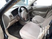 Toyota Corolla 2002 1.6 Break Automatic Black | Cars for sale in Greater Accra, Tema Metropolitan