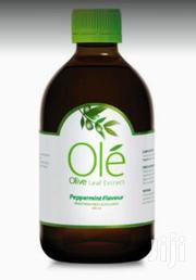 Olive Ole Leaf Extract 500ml | Vitamins & Supplements for sale in Ashanti, Kumasi Metropolitan