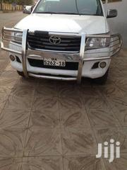 Toyota Hilux Pick Up Call Now | Cars for sale in Greater Accra, Burma Camp