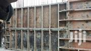 Retaining Wall/Formwork/Shutters/Decking/Slabs/Props/Scaffolds/Gutters | Building Materials for sale in Greater Accra, Tema Metropolitan