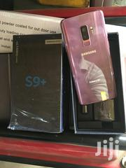 New Samsung Galaxy S9 Plus 128 GB Black   Mobile Phones for sale in Greater Accra, Accra Metropolitan