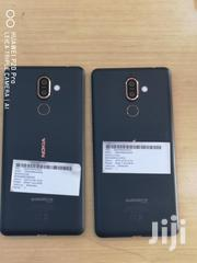 New Nokia 7 Plus 64 GB Black | Mobile Phones for sale in Ashanti, Kumasi Metropolitan