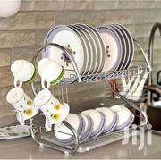 Stainless Dish Rack | Kitchen & Dining for sale in Greater Accra, Dansoman